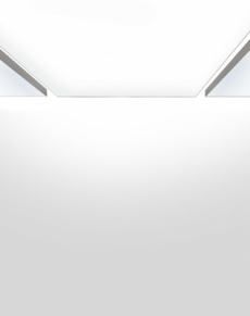 Lightbox a soffitto